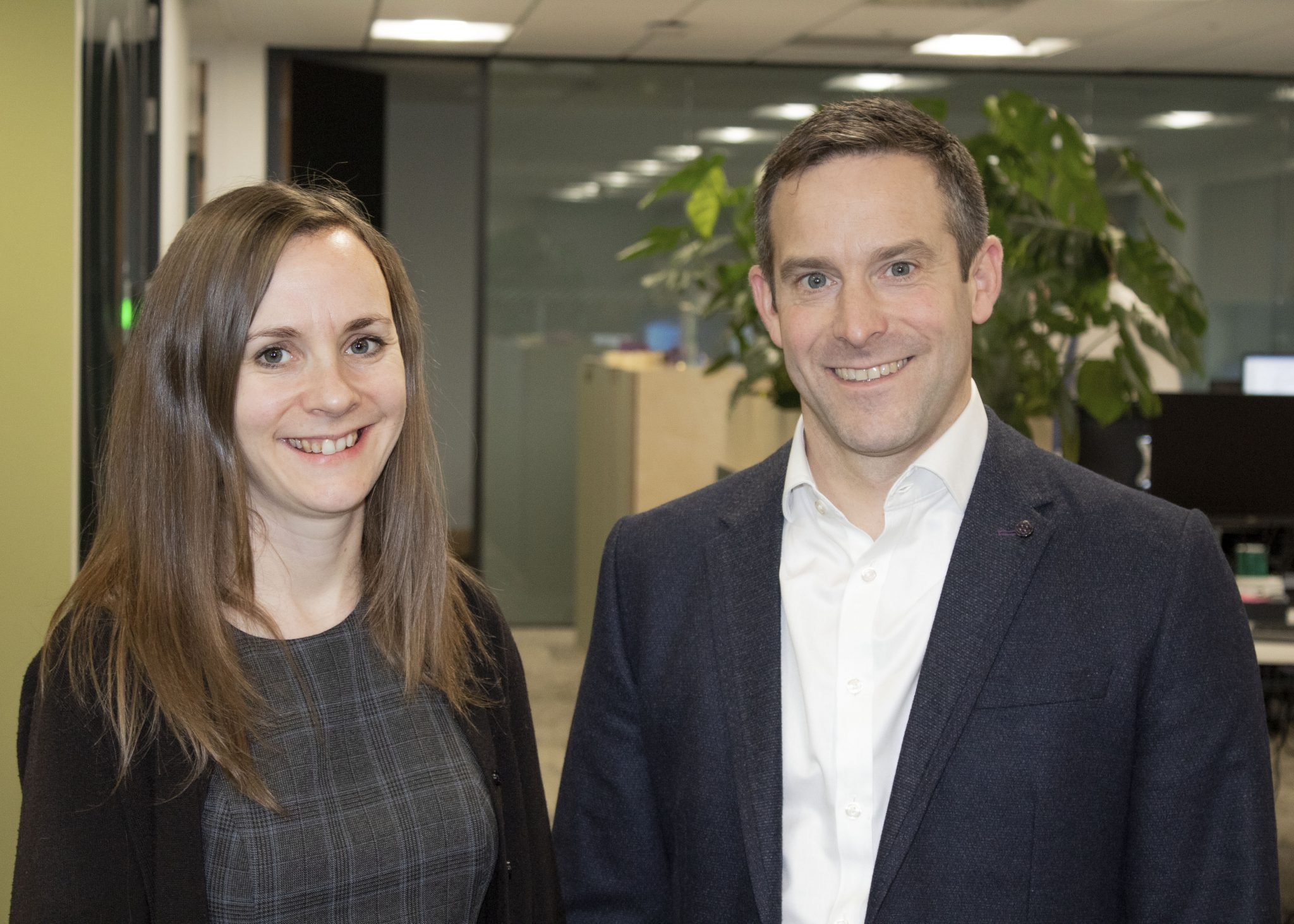 St Modwen Explands Midlands And North Team With Two New Appointents