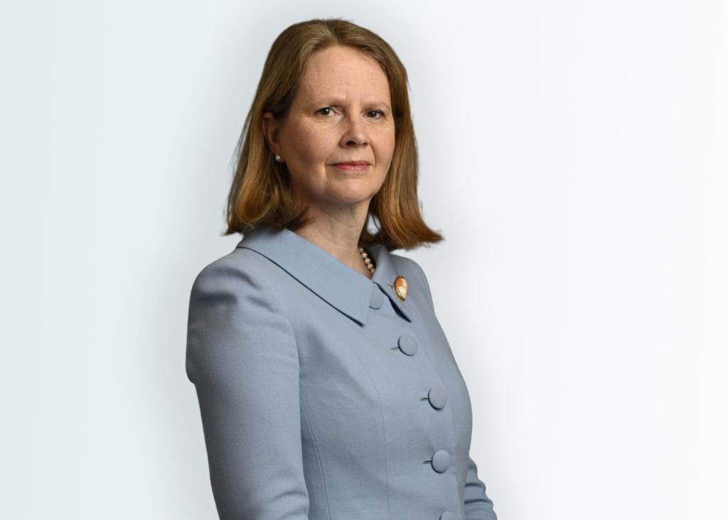 St. Modwen appoints Sarah Whitney as a Non-Executive Director