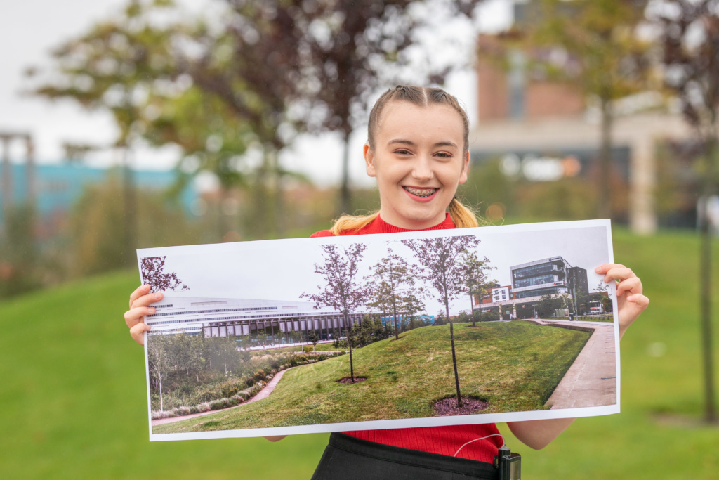 Winner of inaugural Longbridge photography competition captures judge's imagination