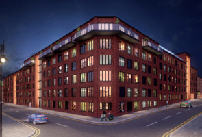 St. Modwen Homes starts work on long-awaited residential scheme in Digbeth
