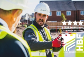 St. Modwen strikes gold in Health & Safety and Customer Experience Awards