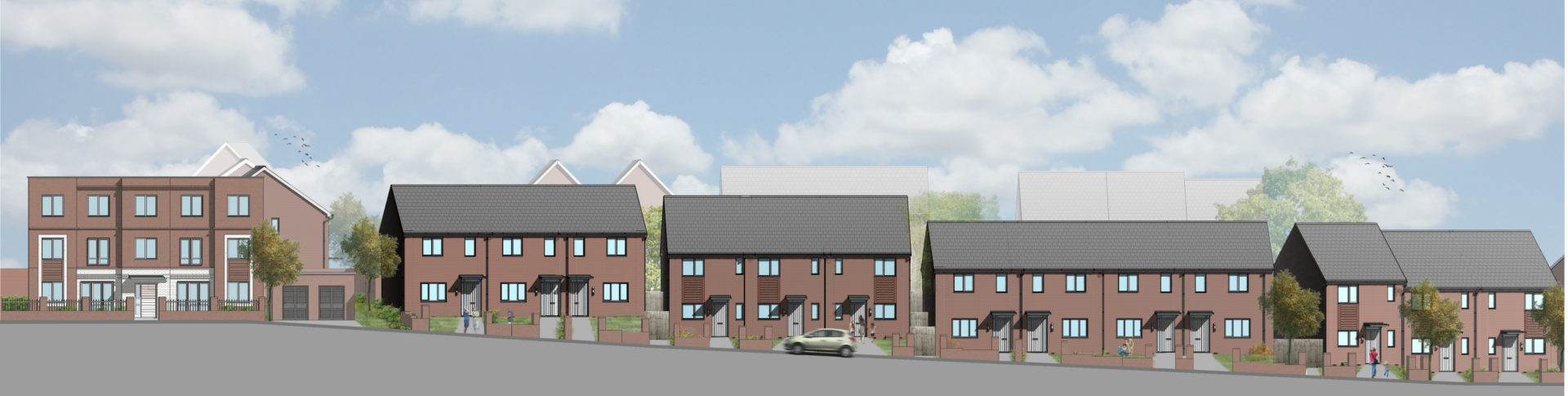 St. Modwen secures planning for new homes on former Royal Doulton site