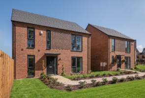 St. Modwen Homes signs £18.5m affordable housing partnership
