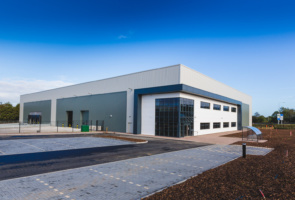 St. Modwen signs Euro Pool System to 10-year lease in Tamworth
