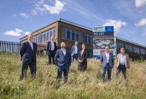 Breakthrough development agreement secures future of Basingstoke business park