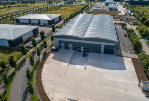 Stonebridge Business Park