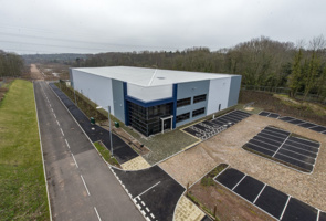 Meaford Business Park