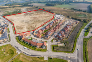 St. Modwen sells latest phase in Wantage for £17m