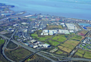 St. Modwen wins Project of the Year in 2020 Brownfield Briefing Awards