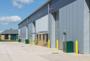 Natural ingredients manufacturer expands at St. Modwen Park Access 18
