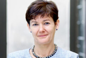 Appointment of Dame Alison Nimmo DBE as Non-Executive Director