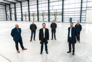 St. Modwen brings energy giant E.ON to Stoke South site as scheme completes