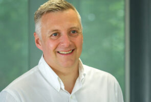 St. Modwen Logistics appoints Wayne Porter as Director of Customer Relationships and Experience