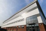 St. Modwen signs DB Schenker to additional space at Centurion Park in Tamworth