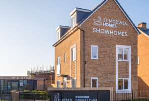 St. Modwen Homes launches Sales Executive Apprenticeship