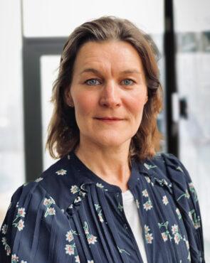 Polly Troughton