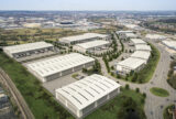 St. Modwen submits plans for 170,000 sq ft of industrial and logistics space in Derby