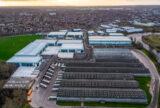 Major haulage firm McGregor Logistics expands at St. Modwen Park Doncaster