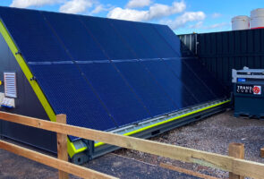 St. Modwen Homes adds off-grid power and EV chargers to reduce carbon emissions