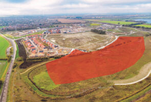 St. Modwen sells latest phase of residential development land at Kingsgrove in Wantage to Bellway