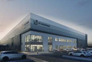 St. Modwen Logistics launches Swan Standard