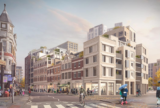 £400 million Woolwich Exchange regeneration approved by Greenwich Council