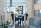 Open plan living is here to stay, according to new research by St. Modwen Homes