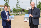 WMCA signs landmark agreement with St. Modwen to deliver 5,000 high quality and sustainable homes across the region