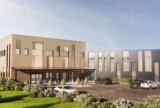 Planning submitted for state of the art veterinary hospital at West Longbridge