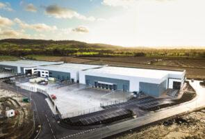 SMEs flourish at St. Modwen Logistics schemes